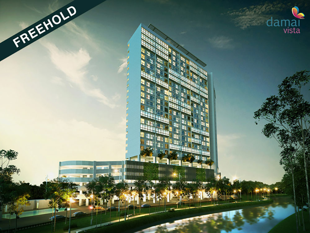 Ideal Property Development Sdn Bhd : Euroland development sdn bhd
